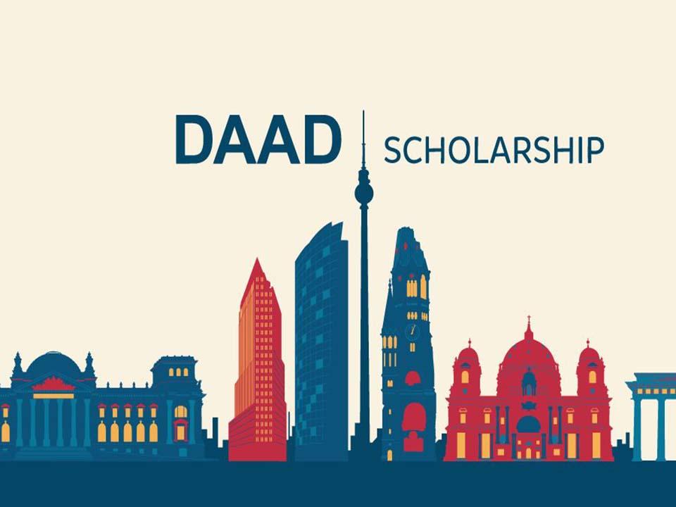 DAAD - კვლევითი სტიპენდია ახალგაზრდა მეცნიერთათვის