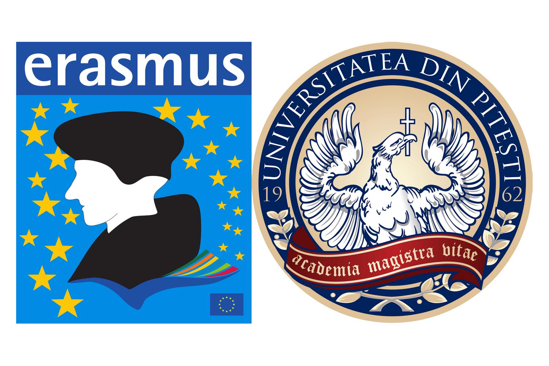 Erasmus+ ფარგლებში თჰუს 2 სტუდენტი პიტესტის უნივერსიტეტში ისწავლის
