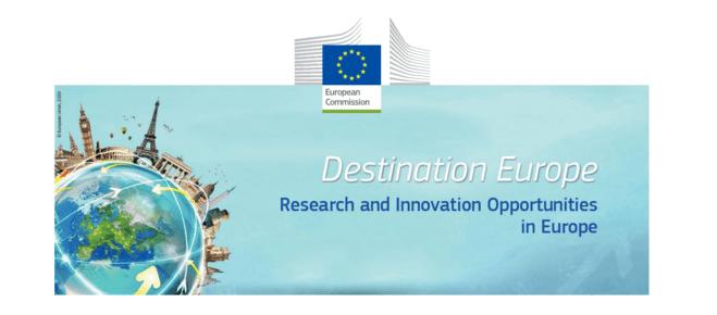 ვებინარი: კვლევის შესაძლებლობები ევროპაში